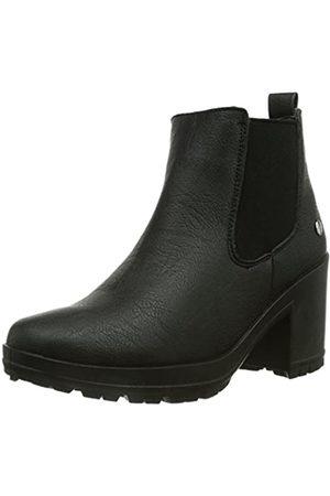 Blink Damen BL 674 Chelsea Boots, (black01)