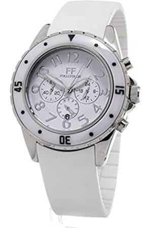 Folli Follie Uhr mit Miyota Uhrwerk WF8T031ZEW