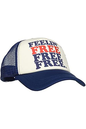Billabong Damen Across Waves Trucker Hat Baseballkappe