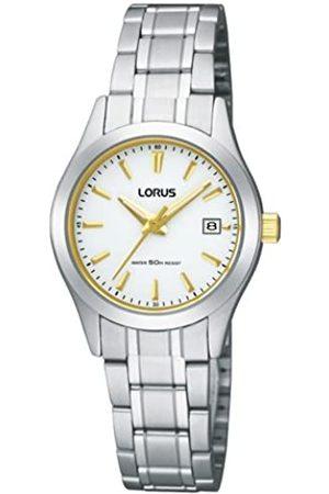 Lorus RXT93DX9 - Armbanduhr Damen Edelstahl Armband