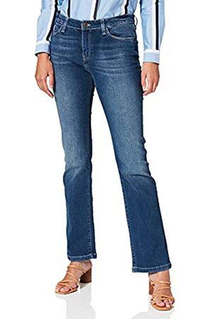 Cross Jeans Damen Lauren Straight Jeans