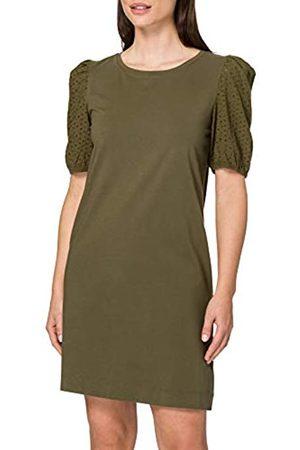 edc by ESPRIT Damen 031CC1E311 Kleid