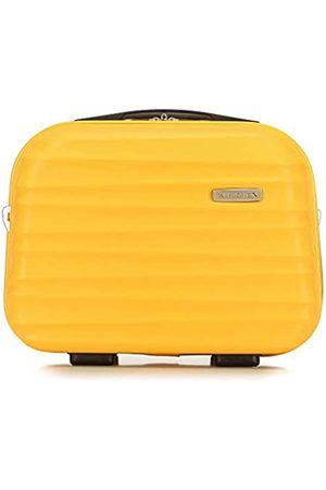 WITTCHEN Kosmetikkoffer Reisekoffer 30x16x34 Kapazität: 15L Gewicht: 1kg