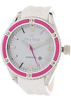 Folli Follie Quarzuhr WF0T027ZDP 45.00 mm