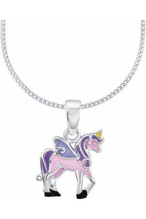 Prinzessin Lillifee Silberkette »Einhorn, 2013154«