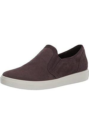 Ecco Damen Soft Classic Slip On Sneaker