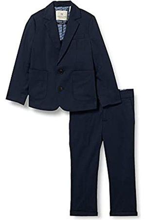 Scotch&Soda Jungen Blazer & Sakkos - Shrunk Jungen Anzug aus Baumwolle Blazer