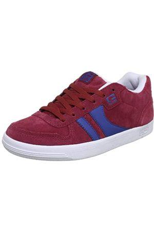 Globe Encore Generation GBENCOG, Unisex-Erwachsene Sneaker, (dark red/dutch blue 19810)