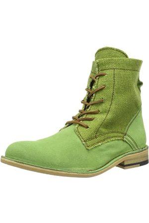 NoBrand Emil 11214 Damen Stiefel, (Lime 07)
