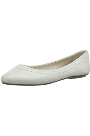 Bronx BX 275 64977-G Damen Ballerinas, (white 04)