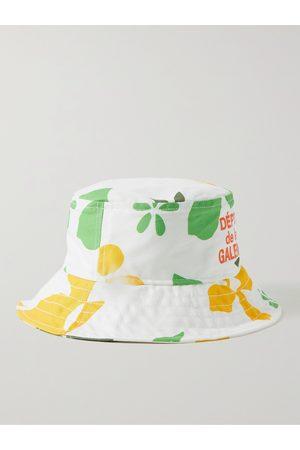 GALLERY DEPT. Herren Hüte - Rodman Riley Printed Cotton-Twill Bucket Hat