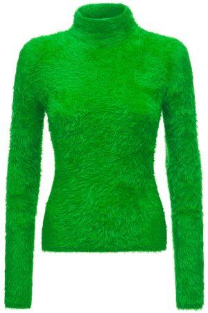 Stella McCartney Strickpullover Aus Baumwollmischung