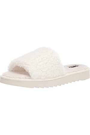Nine West Damen Fuzzie2 Flache Sandale