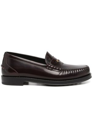 Tod's Damen Sneakers - Penny slip-on loafers