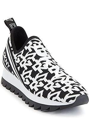 DKNY Damen Sneaker, / Abbi