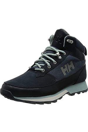 Helly Hansen Damen W Chilcotin 11428-689 Trekking- & Wanderstiefel, (Evening Blue/Marine Blue 689)