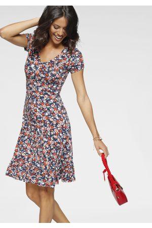 Laura Scott Sommerkleid, aus weicher Viskose