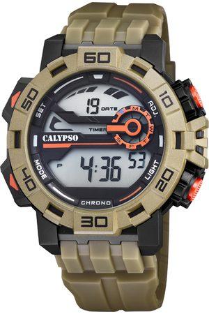 Calypso Chronograph »Digital For Man, K5809/3«