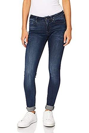 G-Star Damen Midge Zip Mid Rise Skinny Fit Jeans