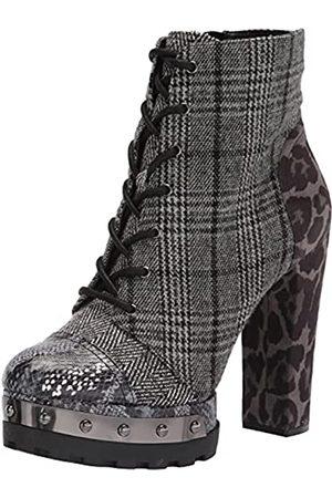 Jessica Simpson Damen Stiefeletten - Damen IRELLA Mode-Stiefel, /