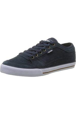 Globe TB GBTB4 Unisex-Erwachsene Sneaker, (petrol blue 13189)