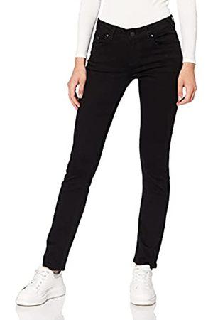 LTB Damen Aspen Y Slim Jeans, Black Wash 200