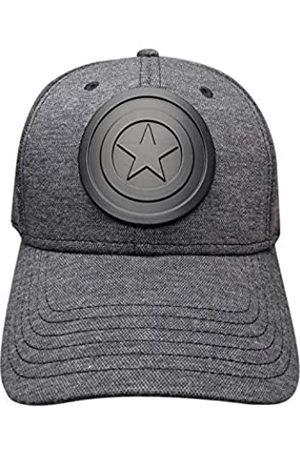 Essencial Caps Unisex Captain America Baseballkappe