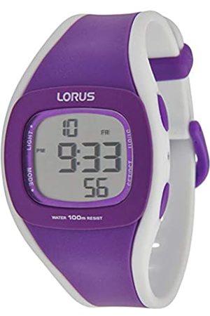 Lorus Digital R2343GX9