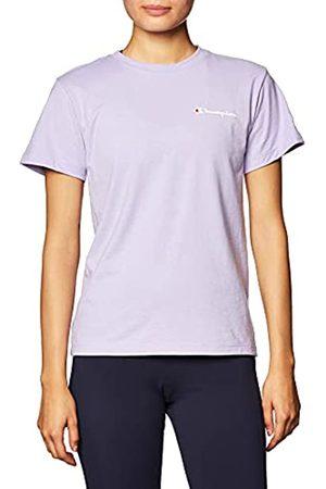 Champion Damen Classic Tee T-Shirt