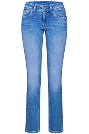 Pepe Jeans Damen Saturn Straight Jeans