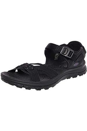 Keen Damen Schuhe - Damen Terradora II Strappy Open Toe Sportsandale, /African Violet