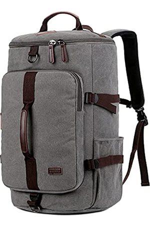 Baosha HB-26 Reise-Rucksack aus Segeltuch, für Outdoor-Sport, Fitnessstudio