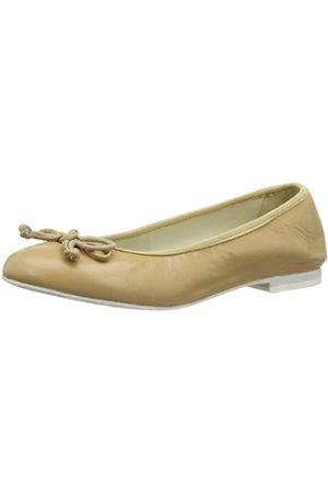 More & More 840604 840604 Damen Ballerinas, (sand 2)