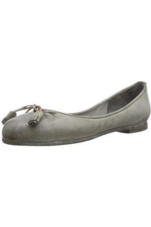 Pantofola d'Oro Pantofola D´ORO Damen Ballerina Laccio, (Grigio 50)