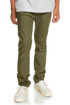 Quiksilver Chinos »Stretch«