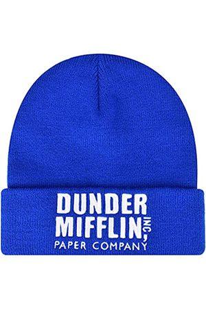 The Office Dunder Mifflin Paper Company Strickmütze mit Bündchen