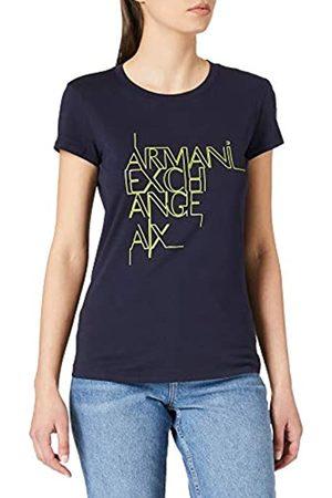 Armani Exchange Damen Shirts - Womens T-Shirt