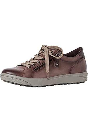 Jana Damen Sneaker 8-8-23611-27 204 H-Weite Größe: 40 EU