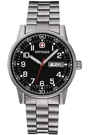 WENGER Herrenarmbanduhr Commando 70163