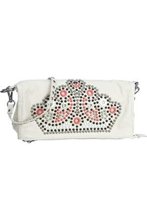 Fornarina Damen Umhängetaschen - Bags POLLON FLUO B631PS41, Damen, Schultertaschen , 24,5x6