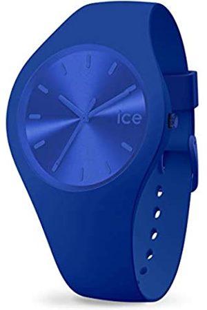Ice-Watch ICE colour Royal -e Herren/Unisexuhr mit Silikonarmband - 017906 (Medium)
