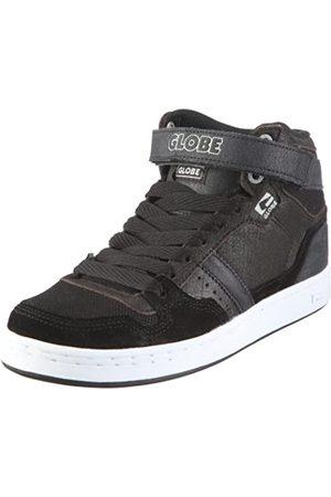 Globe Superfly GBFLY, Unisex - Erwachsene, Sneaker, (black distress 10719)