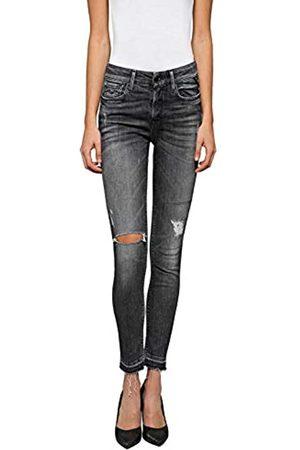Replay Damen Luz High Waist Jeans