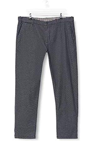 Springfield Herren Chino Knitt Gris-c/12 Hose