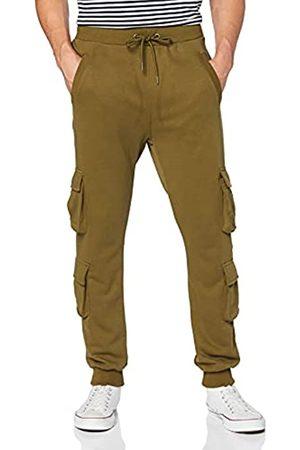Urban classics Herren Double Pocket Terry Sweat Pants Freizeithose