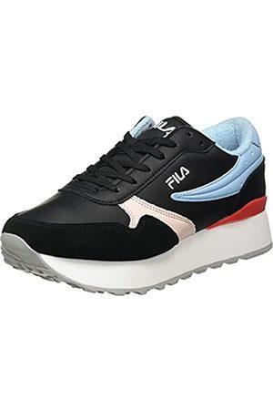 Fila Damen 1010897-14A_39 Sneaker