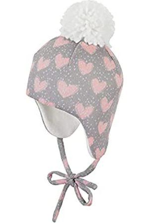 Sterntaler Mädchen Hüte - Baby M dchen Inka-mütze Bomber Hat