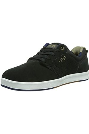 Globe Shinto, Unisex-Erwachsene Sneakers - (vintage black 10369)