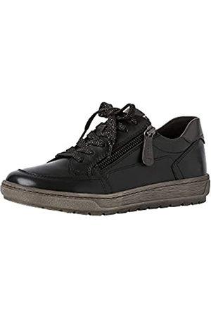 Jana Damen Sneaker 8-8-23606-27 001 Relax fit Größe: 38 EU