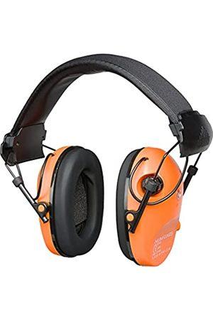 NUM´AXES Unisex elektronischer CAS1034 Kapselgehörschutz